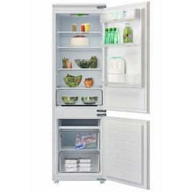 Холодильник GRAUDE IKG 180.2, 268 л, класс А+, двухкамерный, белый