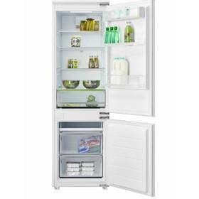 Холодильник GRAUDE IKG 180.3, 248 л, класс А+, No Frost, двухкамерный, белый