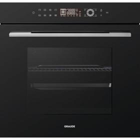 Духовой шкаф GRAUDE BM 60.3 S, электрический, 73 л, черный