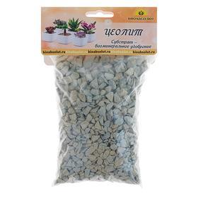 Цеолит биоминеральный субстрат для растений «БИОАБСОЛЮТ» 500 мл