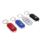 Keychain for finding your keys, plastic, MIXED
