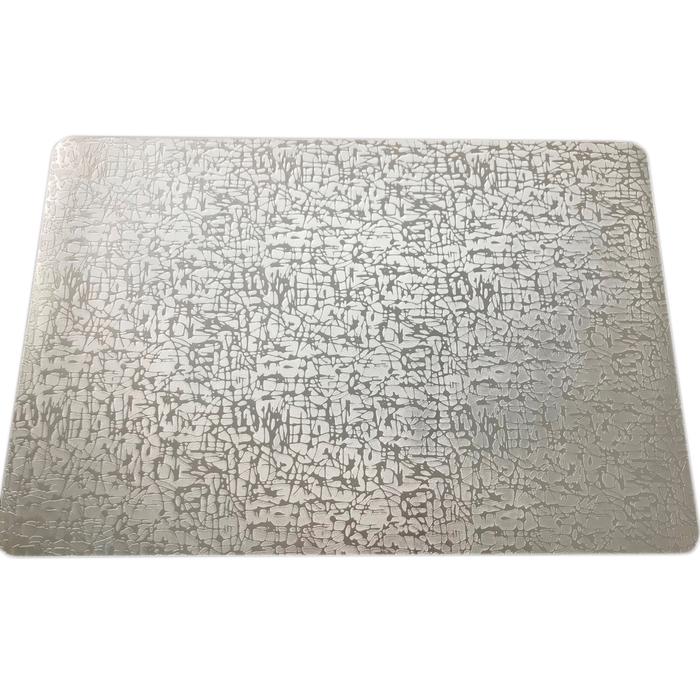 Покрытие для стола Table Mat 80 см, рисунок абстракция, рулон 20 пог. м