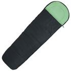Спальный мешок-кокон Maclay, 2-х слойный, 210х70 см, синтепон180 г/м².
