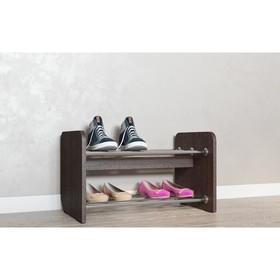 Обувница Об-1 350х600х350 Венге Ош