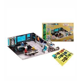 Игровой набор Stikbot «Космическая станция»