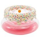 Манеж надувной с мягким дном, 127 х 61 см, от 9-18 мес, 48476NP INTEX - фото 105575455