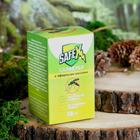 Влажная салфетка от комаров на натуральных эфирных маслах, 10 шт - фото 4664296
