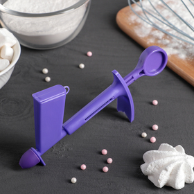 Инструмент украшения торта бусинами, d до 3 мм