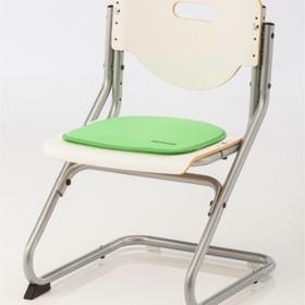 Подушка для стула Chair Plus, 340х340х10, Салатовый
