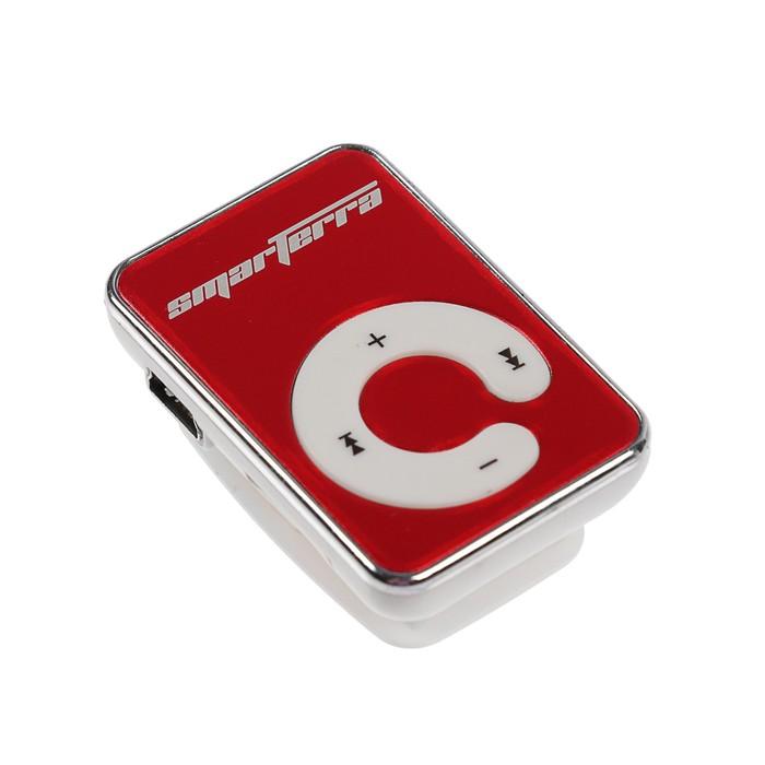 MP3 плеер Smarterra Ska Red