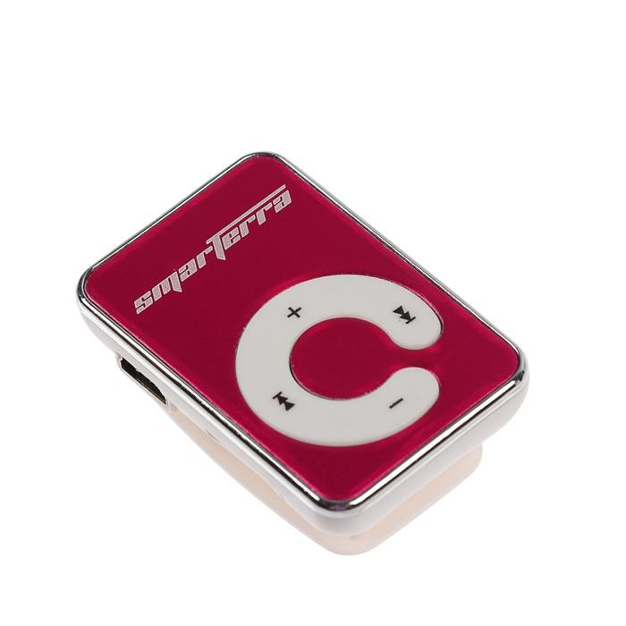 MP3 плеер Smarterra Ska Pink