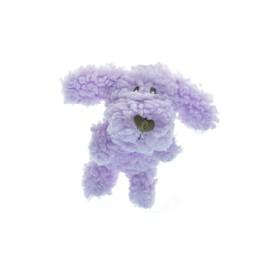 """Игрушка AROMADOG """"Собачка малая"""" для собак, 6 см, сиреневая"""