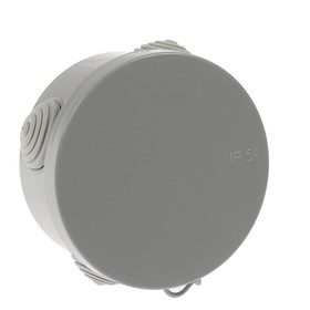 Distribution box TUNDRA, 85x40 mm, IP54, for outdoor installation