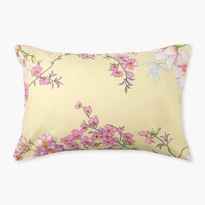 Pillowcase Ethel Melisa 50x70 ± 3 cm, 100% cotton, calico 125 g/m2