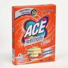 Пятновыводитель Ace Oxi Magic Color, 500 г