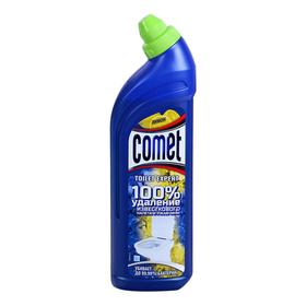 """Гель чистящий Comet """"Лимон"""", 700 мл"""