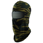 Balaklava (Balaclava), color military