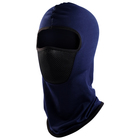 Balaklava (Balaclava), color blue