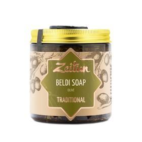 Бельди Zeitun традиционное марокканское «Олива», для всех типов кожи, 250 мл