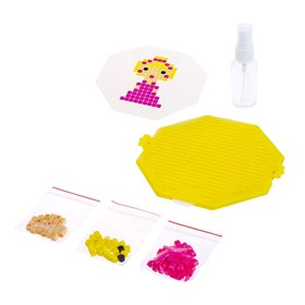 """Acumatica for children """"Princess"""", 100 pieces in the package"""