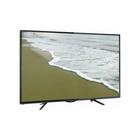 "Телевизор Polar P32L21T2SCSM, 32"", 1366x768, DVB-T2, DVB-S2, 3xHDMI, 1xUSB, SmartTV, черный   431428"