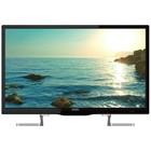 """Телевизор Polar P22L34T2C, 22"""", 1920x1080, DVB-T2, DVB-C, 1xHDMI, 1xUSB, черный"""