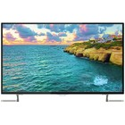 "Телевизор Polar P24L51T2CSM, 24"", 1366x768, DVB-T2, DVB-C, 1xHDMI, 1xUSB, SmartTV, черный"