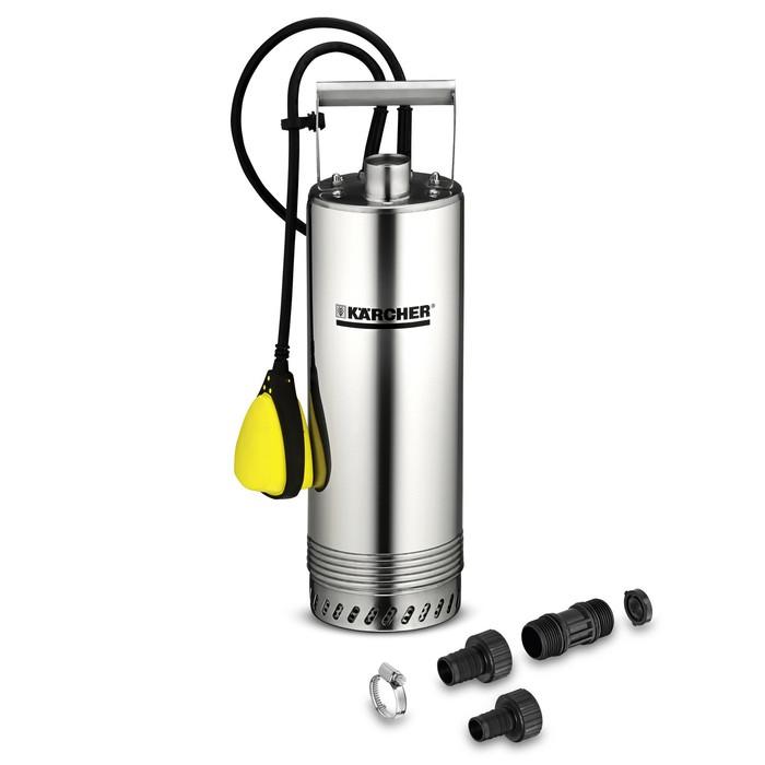 Насос колодезный Karcher BP 2 Cistern 1.645-420.0, 800 Вт, 5700 л/ч, напор 32 м
