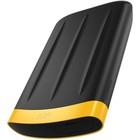 """Внешний жесткий диск Silicon Power Armor A65 (SP010TBPHDA65S3K), 2,5"""", 1 Тб, USB 3.0, черный   43142"""