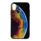 Чехол Earth для iPhone XS