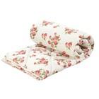 Одеяло стёганое «Экофайбер», 143х205 см, чехол полиэстер, наполнитель экофайбер, 300 г/м2