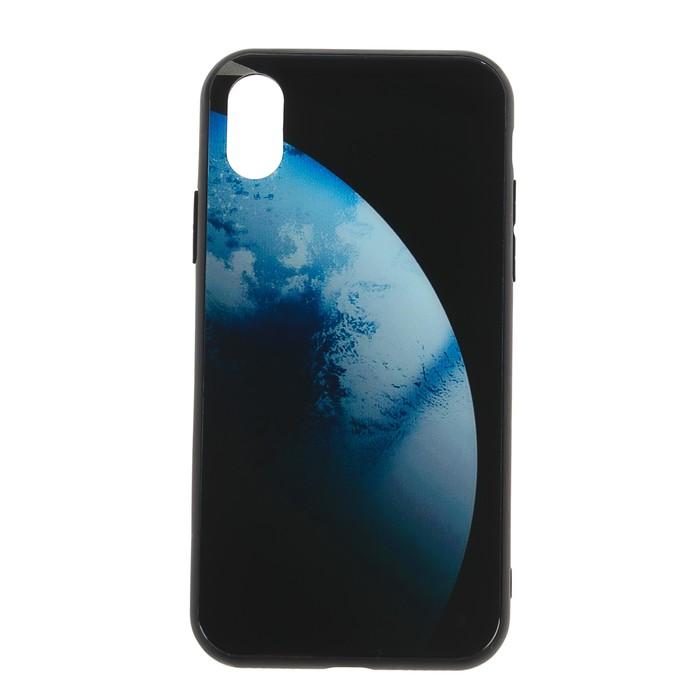 Чехол Lava для iPhone XS