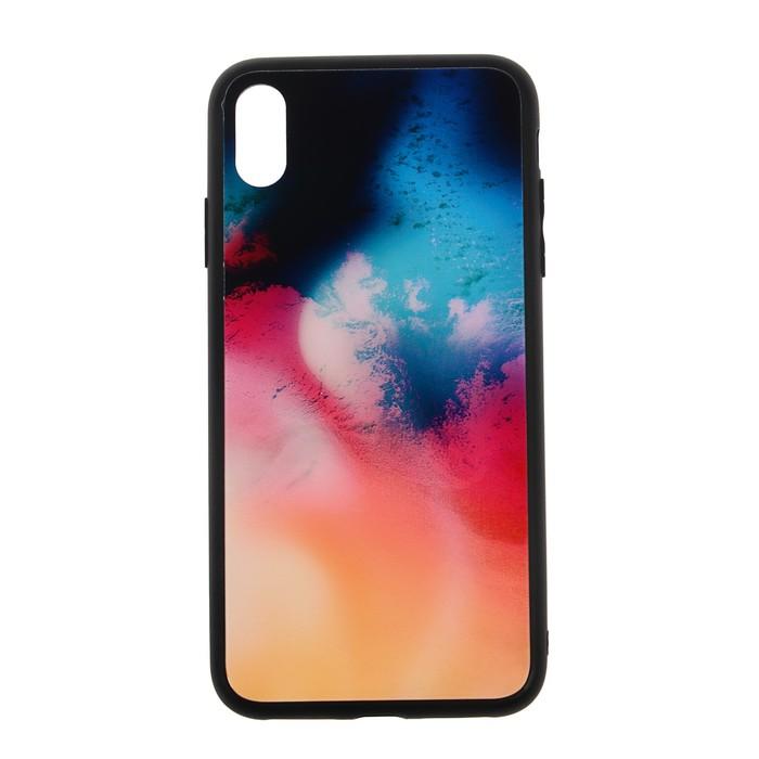 Чехол Northern Lights для iPhone XS Max