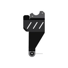 Защита трубок кондиционера FORD Explorer 2017-н.в.; 08.3901 Ош