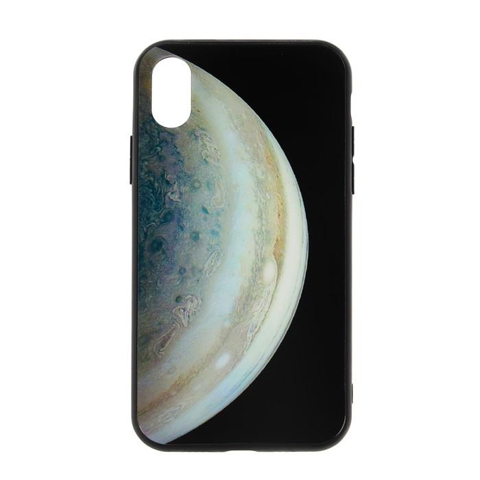 Чехол Moon для iPhone XS