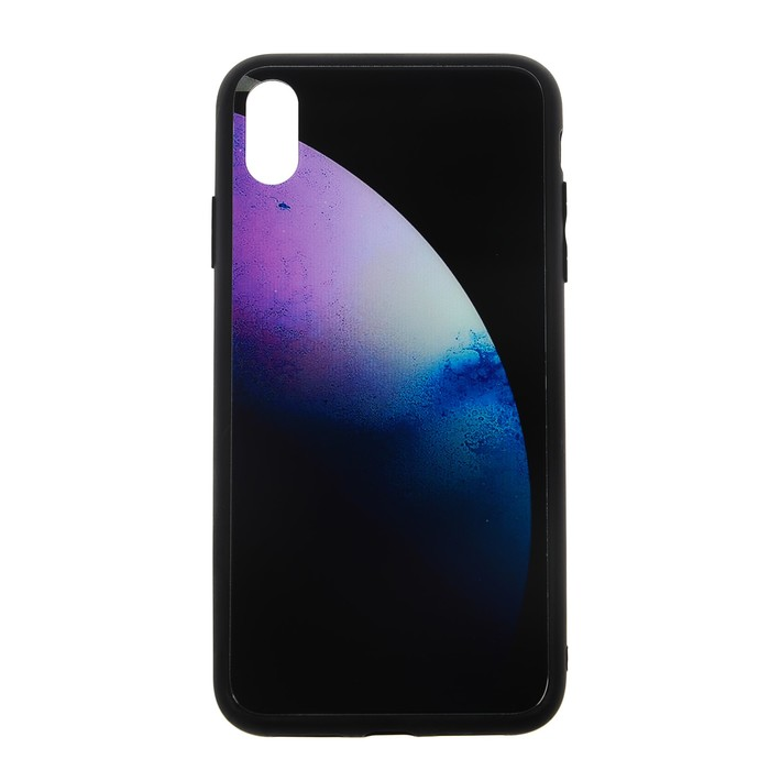 Чехол Northern Galaxy для iPhone XS Max