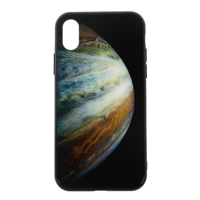 Чехол Jupiter для iPhone XS