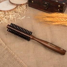Brashing wooden, d = 3,5 cm, color
