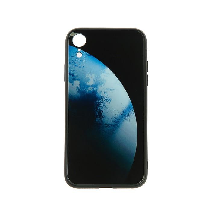 Чехол Galaxy для iPhone XR