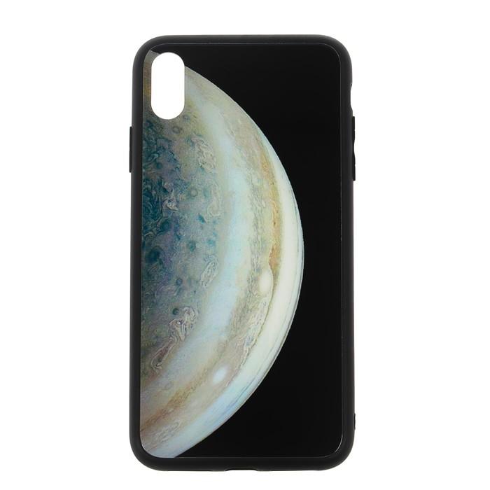 Чехол Moon для iPhone XS Max