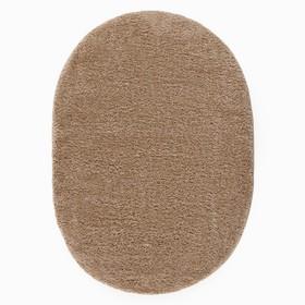 Carpet Frize Shaggy sh / o / 57 oval 200x300 cm, 100% PP