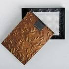 Коробка с ячейками для конфет «Для тех, кто ценит роскошь», 20 × 15 × 3.5 см