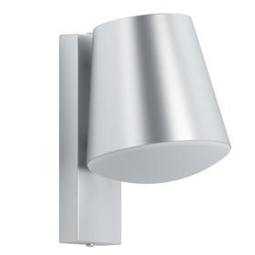 Светильник CALDIERO, 10Вт, E27, IP44, цвет нержавеющая сталь