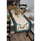 "Дорожка на стол ""Нью-Дели"" 40*146 см, 100% хл, саржа 190 гр/м2"