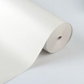 Бумага газетная 420 мм х 100 м
