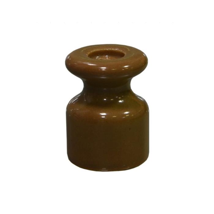 Изолятор Luazon Lighting, керамический, цвет капучино