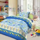 Детское Детское постельное бельё «Сонный мишка»