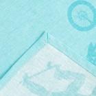 Постельное бельё 1,5сп Артпостелька «Тинейджер», 145х215, 150х214, 70х70см 2шт, поплин - фото 628070