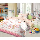 Детское Детское постельное бельё «Полосатые пижамы»