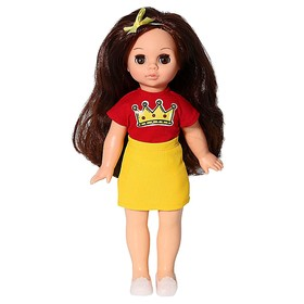 Кукла «Эля кэжуал 3», 30,5 см